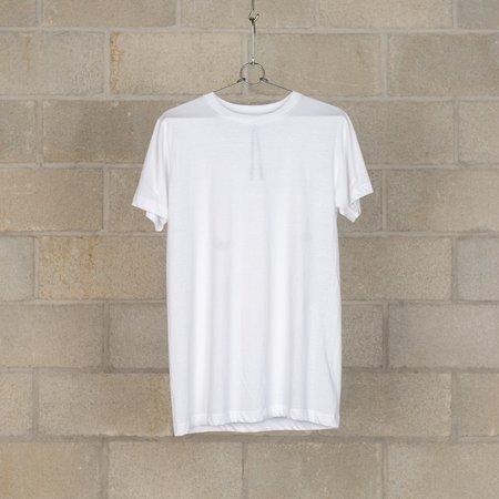Universal Products Healthknit 2 Pack T Shirt - White