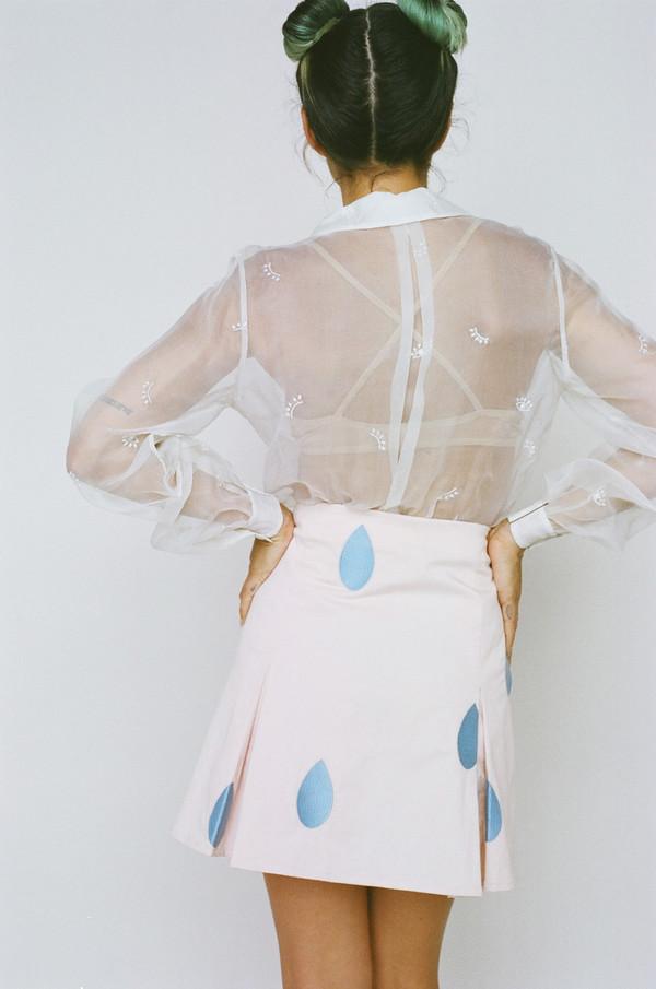 Hannah Kristina Metz Brangien's Tears Skirt