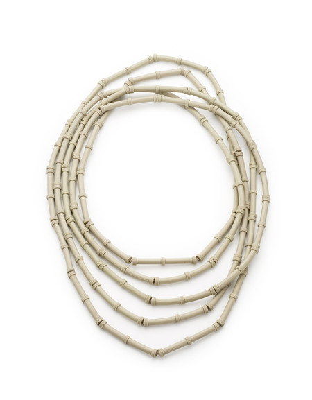 EK THONGPRASERT BAMBOO RUBBER NECKLACE