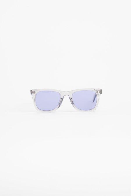 The Celect Rectangular Frame - purple