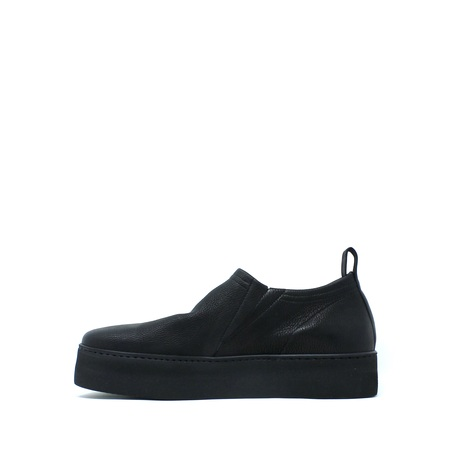 Puro Secret Simple Effort Boots - Black