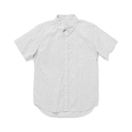 Bridge & Burn Jordan Short Sleeve Shirt - Dots