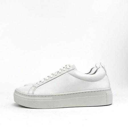 Vagabond Zoe shoes - White Leather