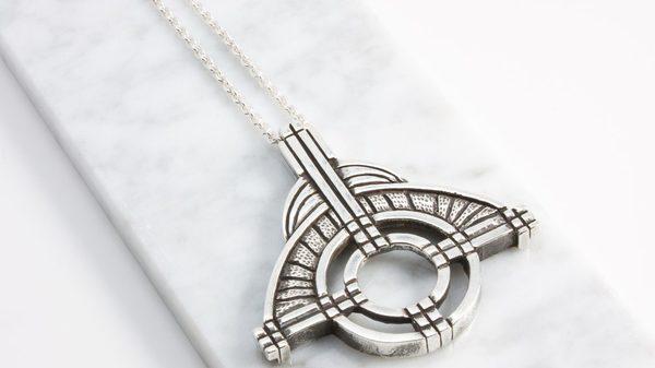 Anita Sikma Design Suspension 1 Pendant