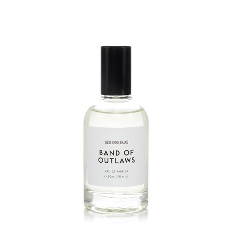 West Third Brand fine fragrance