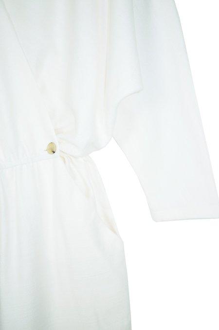 Paloma Wool Alexandria Jumpsuit - white