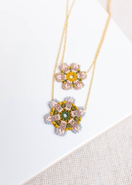Bluma Project Bluma necklace