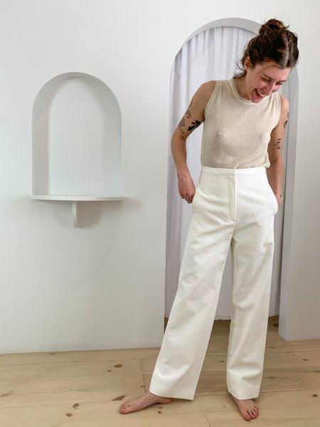 LVIR stitched pants
