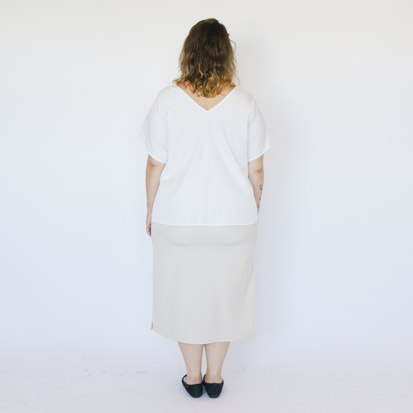 HDH Plus: Olson Skirt