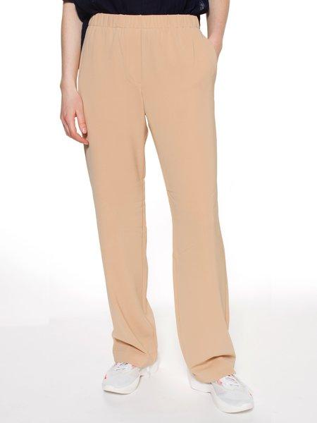 Samsoe & Samsoe Hoys Straight Pants - Croissant