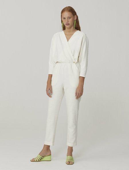 Paloma Wool Alexandria jumpsuit - Off White