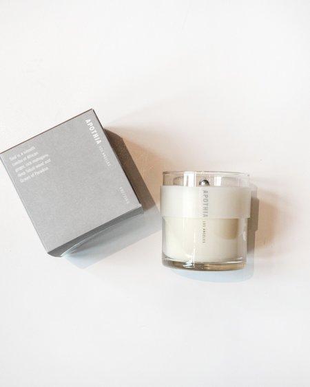 Sunday Supply Co. Apothia Soul Candle