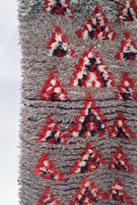Artist Boucherouite Rug