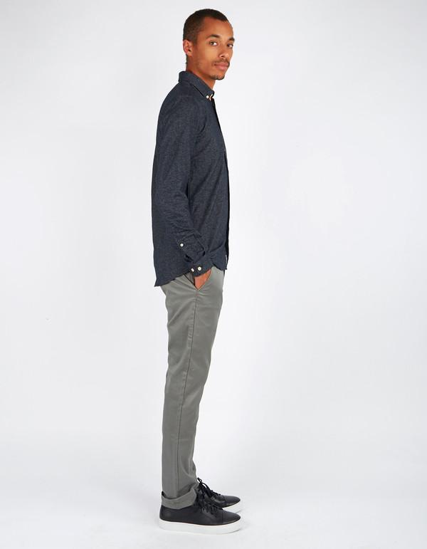 Men's Minimum Pelham Shirt Stretch Limo