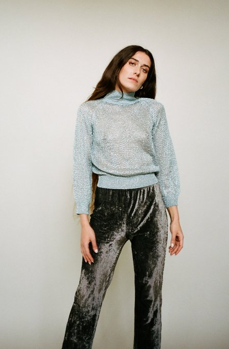 MILA ZOVKO Joni Sweater - Artic