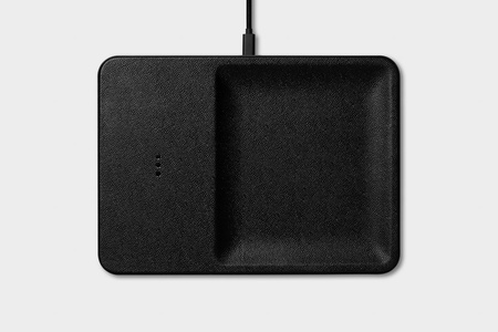 Stay Courant Courant Wireless Charger Catch 3