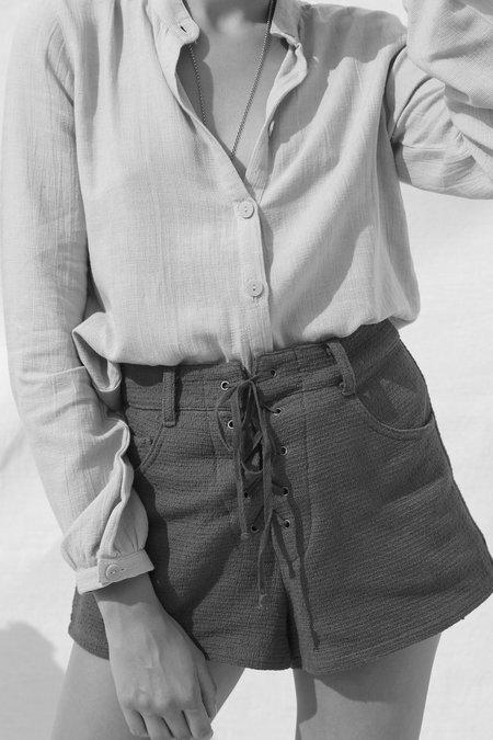 All That Remains Jane Shorts - Chai