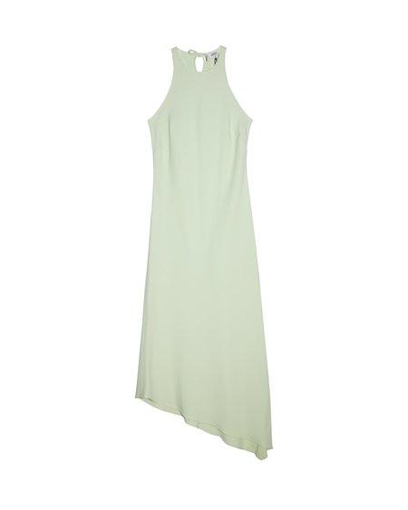 Nomia Cady Tank Dress - LIMEADE