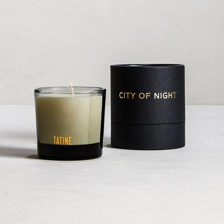 Tatine Dark Wild Deep Candle 6 Pack