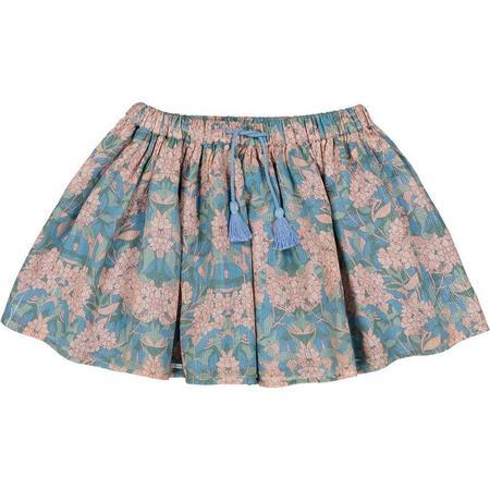 kids louis louise opera skirt - multicolor