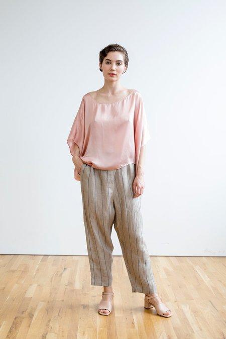 RUJUTA SHETH Sunday Pants - Rock Stripes