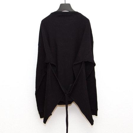 Baserange Shaw Long Sleeve - Black