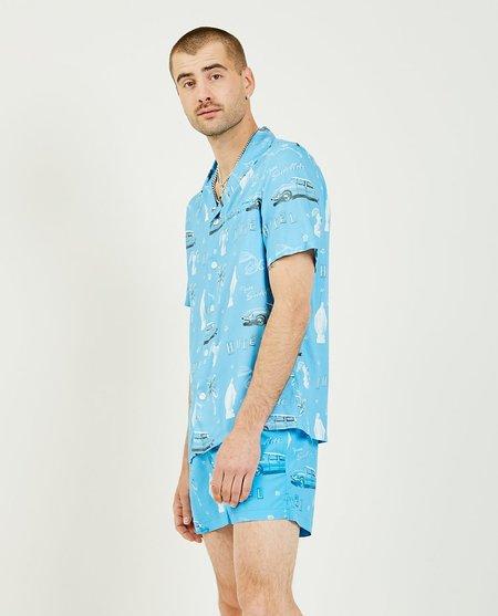 NIKBEN Sausalito shirt