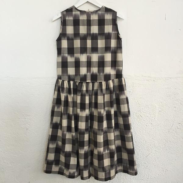 Kopal Neela Dress