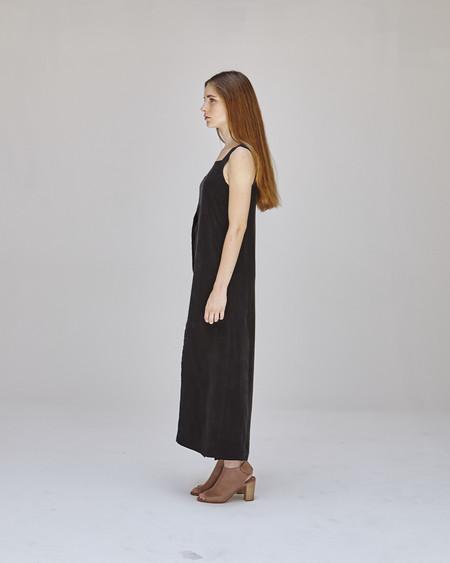 Shaina Mote Nova Dress in Ink