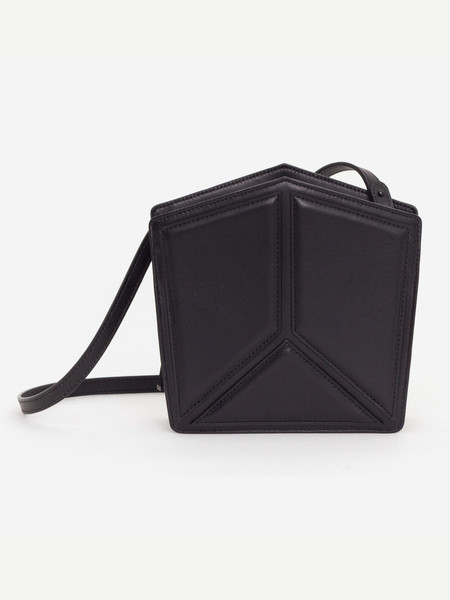 IMAGO-A Pentatonic Bag Black