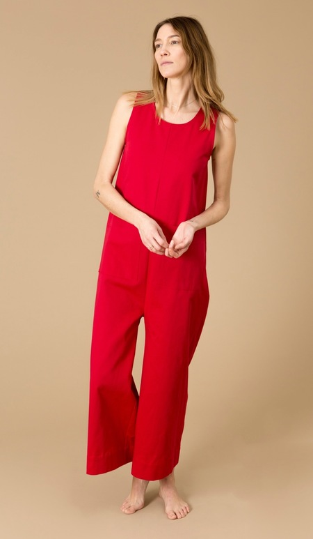 Ilana Kohn Harry Jumpsuit