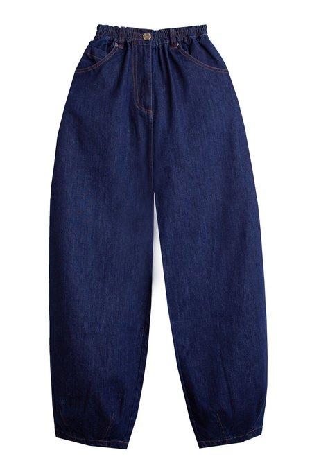 L.F.Markey Fat Boys Jeans - Indigo