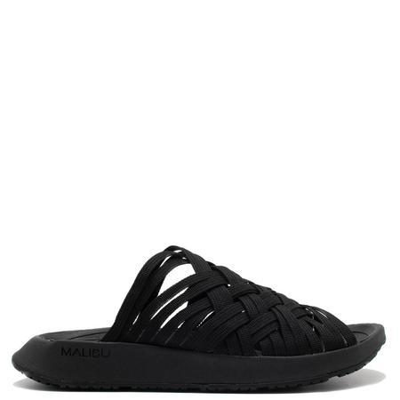 Malibu Zuma II Sandal - Black