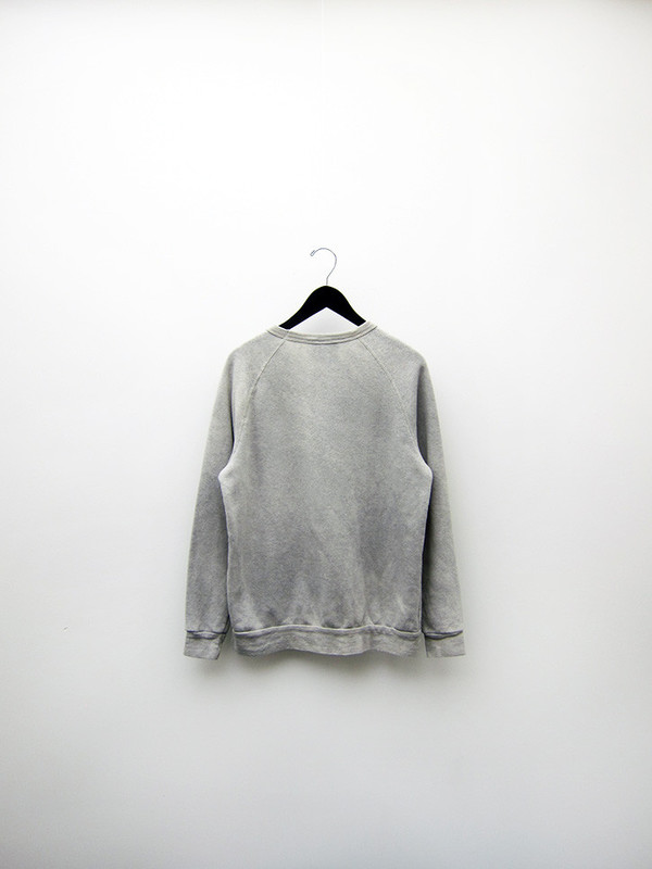 Sweatshirt, Greys