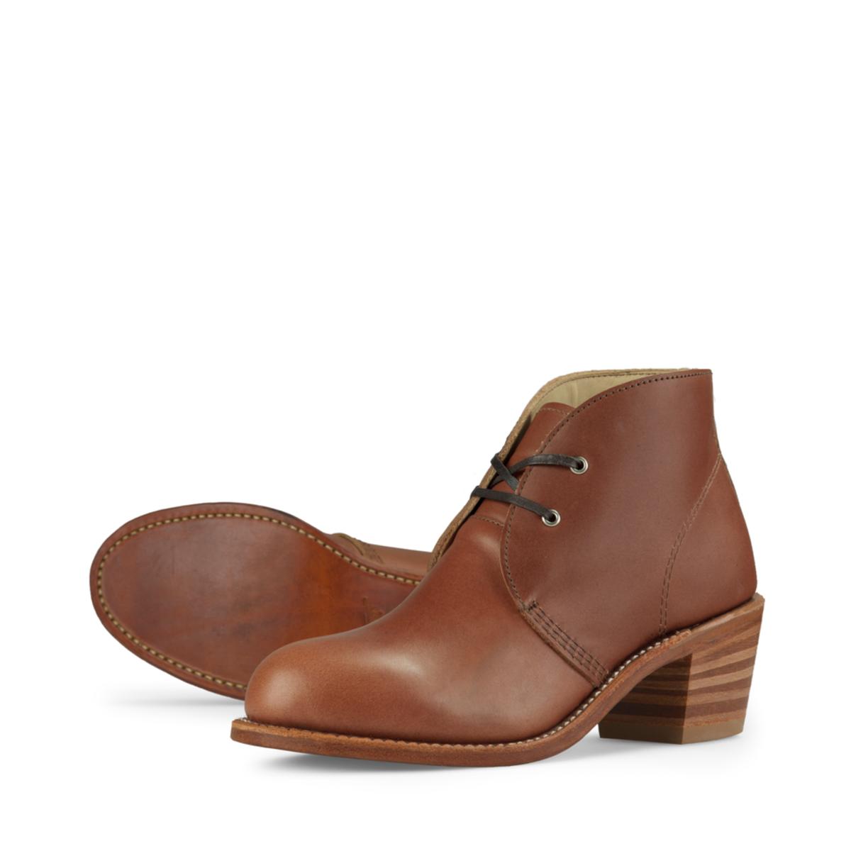 387e06ddf78b Red Wing Shoes Lillian No. 3395