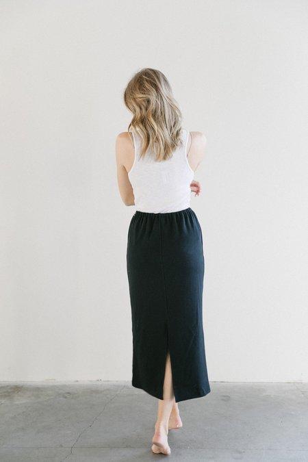 Harly Jae Kea Skirt - Black