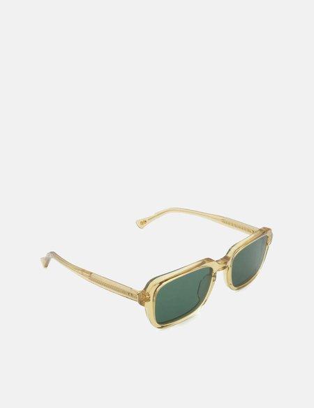 Oscar Deen Nelson Sunglasses - brown