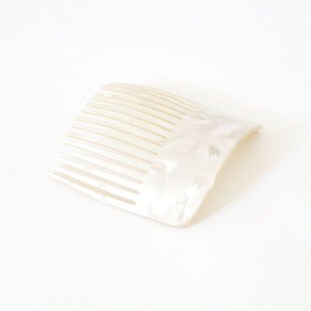 Mt. Modern Vintage Comb - Cream