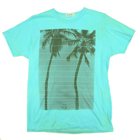 M. Carter Co Giant Palm Tee