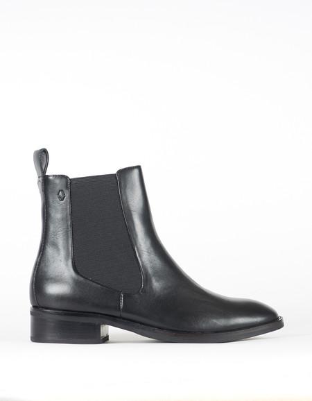 Vagabond Ava Chelsea Boot - Black