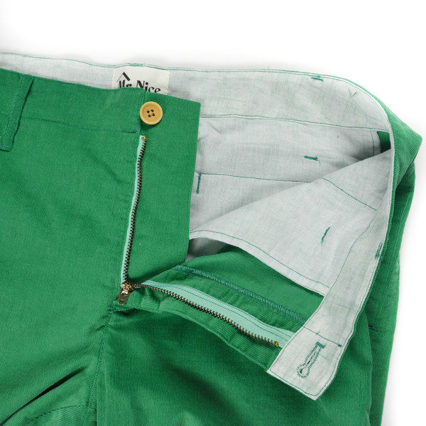 Mr. Nice Summer Corduroy Shorts