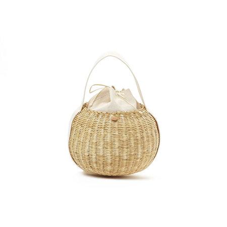 MUUN Or bag - Ecru