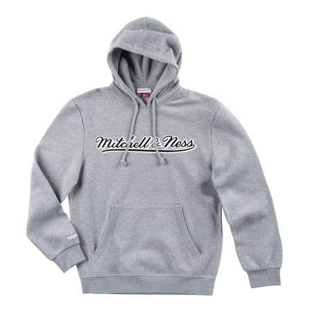 Mitchell & Ness Branded Hoodie