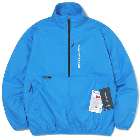 ThisIsNeverThat PERTEX Pullover - Blue