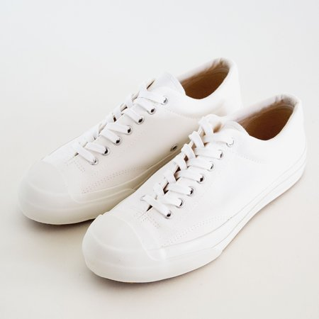 MoonStar Shoes Gym Court Shoes - White