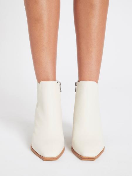 Sol Sana Jerome Boot - White