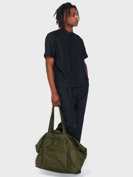 GREI Aviator Tote - Army Green