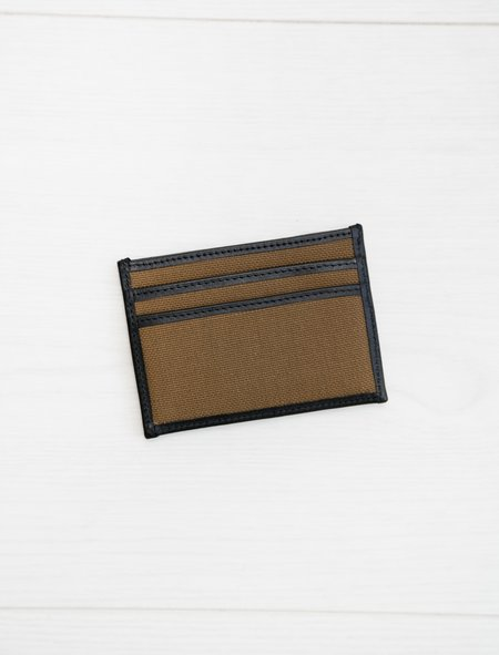 Mismo MS Cardholder - Khaki