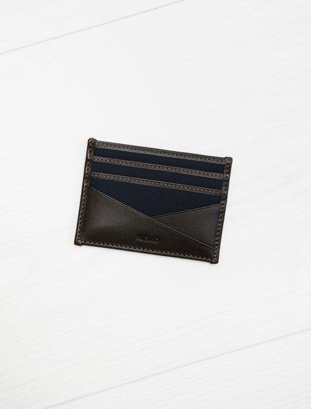Mismo MS Cardholder - Navy