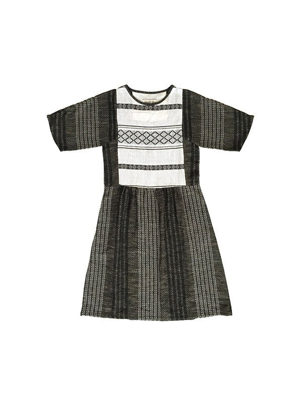 Ace & Jig Cora Dress in Narnia